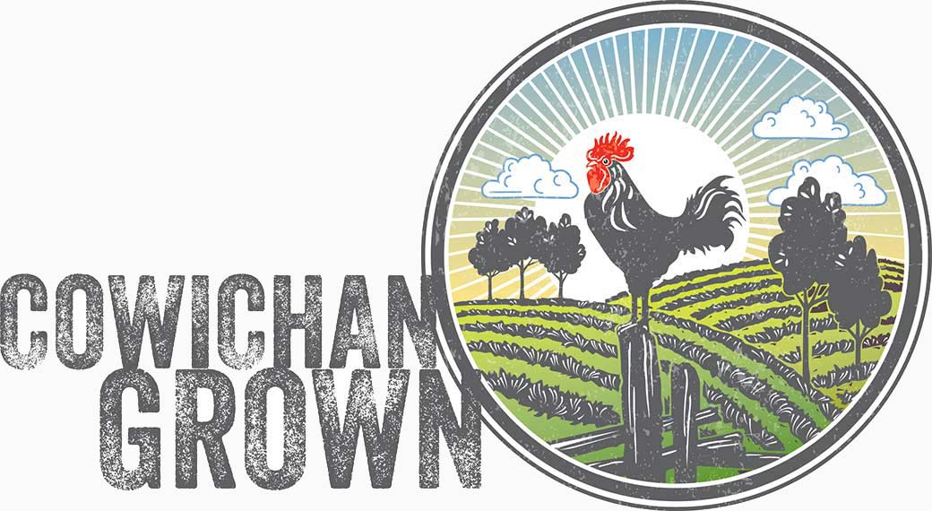Cowichan Grown cannabis