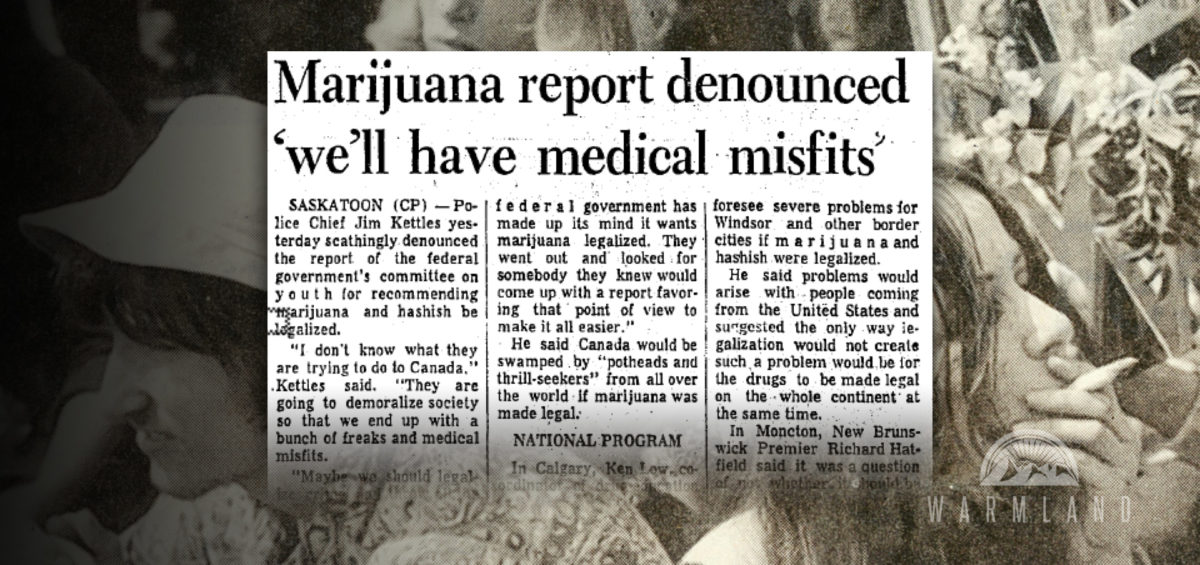 1971-canada-committee-on-youth-marijuana-legalization