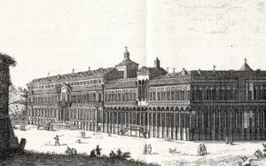 Grand Hospital of Milan