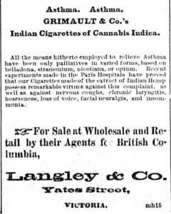 1873-grimaults-cannabis-cigarettes-daily-colonist
