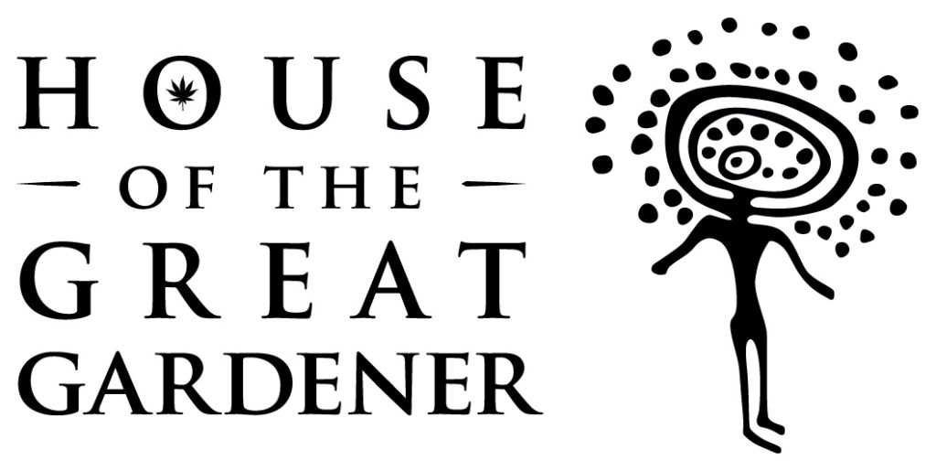 House of the Great Gardener logo