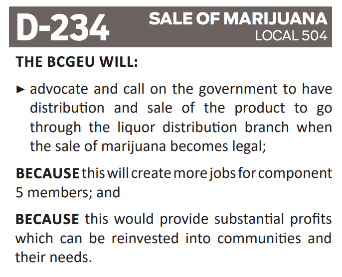 bcgeu-cannabis-alcohol-colocation-resolution