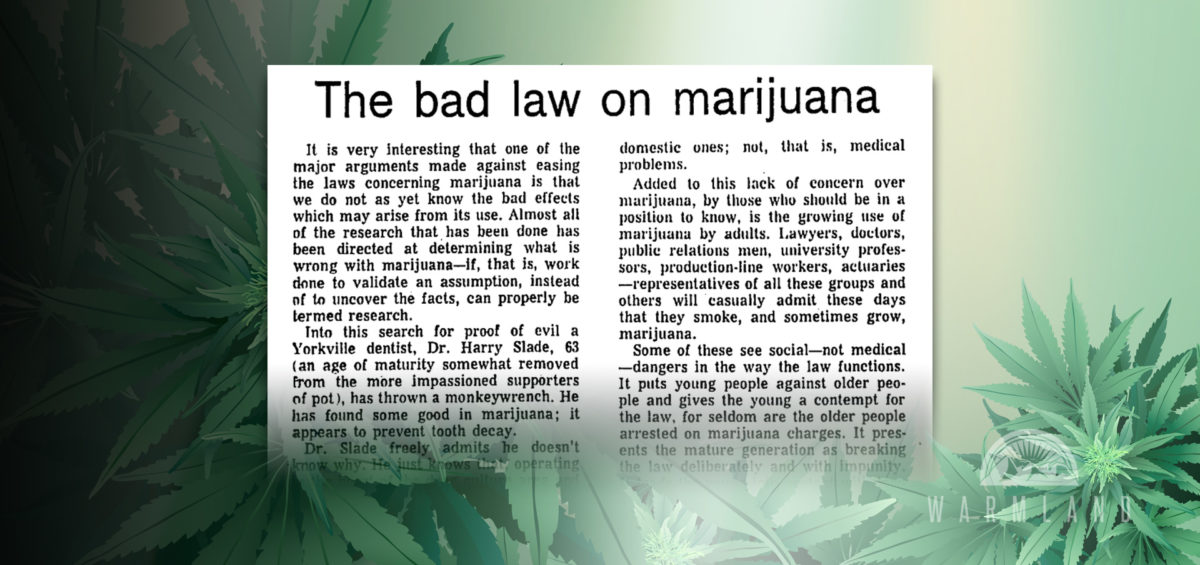 1973-globe-and-mail-bad-law-marijuana